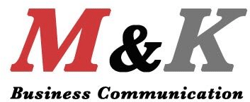 Logo M&K Communication